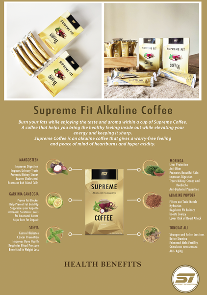 Bulacan Best Home Business in the Philippines Supremacy International Corporation Main Office Official Website Beverages Health Wellness Alkaline Coffee